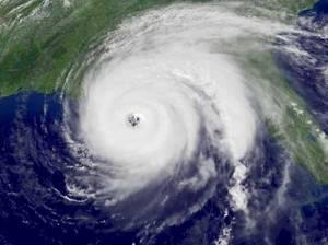 Huracán Irene